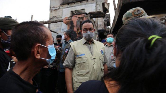 DKI Jakarta Kerap Jalin Kerja Sama Pangan Antar Daerah, Anies: Bentuk Balas Budi kepada Para Petani