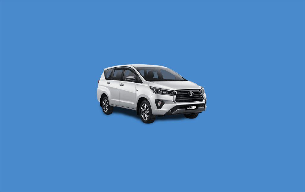 Varian Toyota Innova Terpopuler